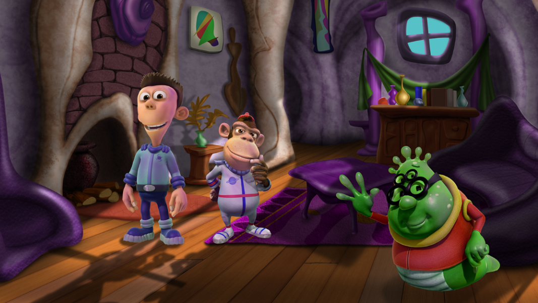 planet sheen coloring pages - photo#48