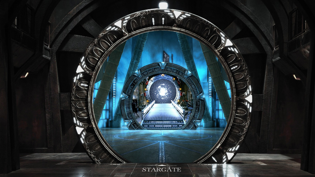 Image gallery stargate portal for 66 st georges terrace post office